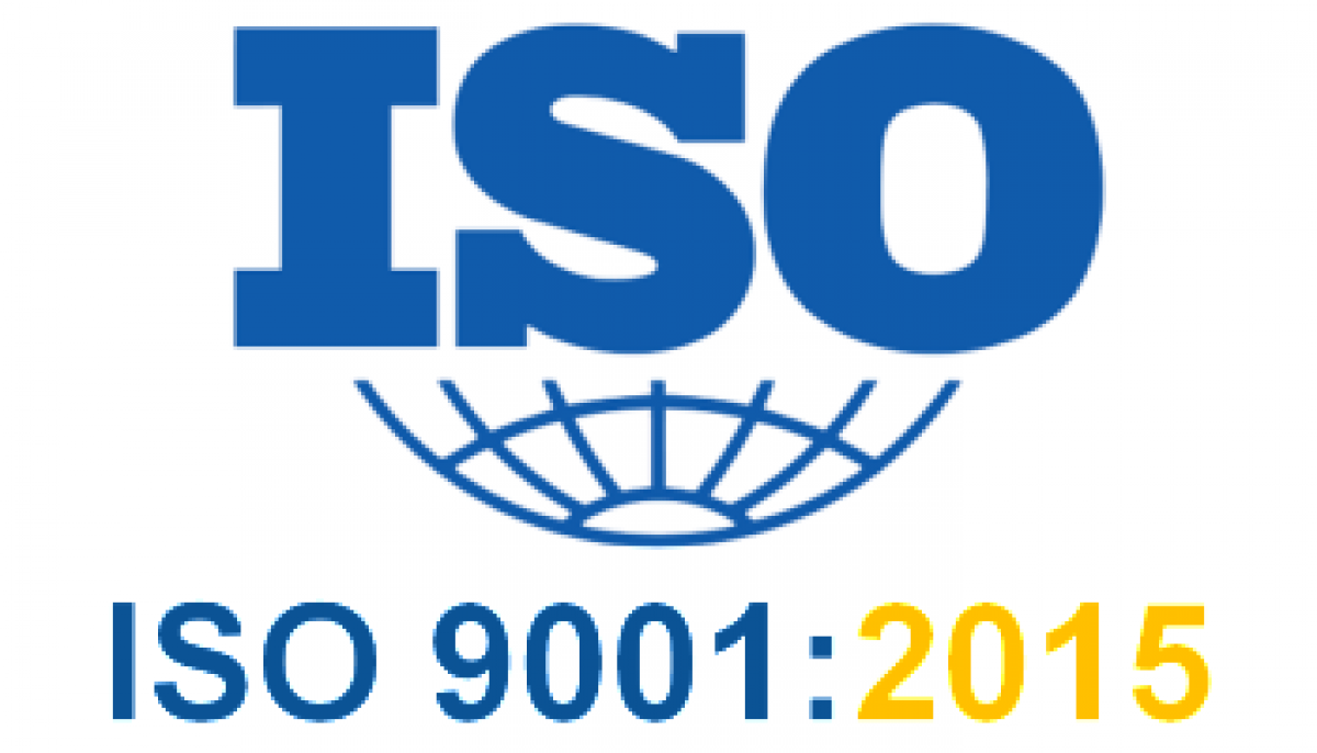 (ISO 9001:2015) QMS